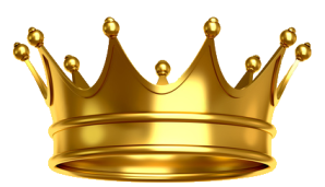 crown, king