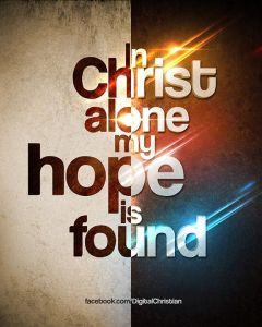 hope in Christ