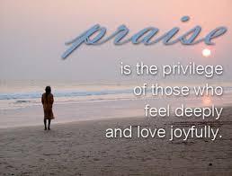 praise -worship