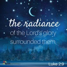 radiance-of-gods-glory-around