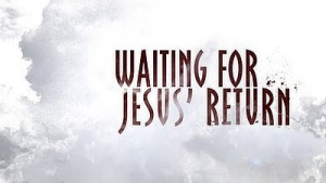 return-of-christ