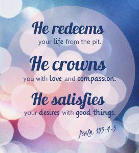 psalm 103-4,5