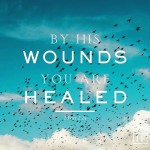 wounds healed