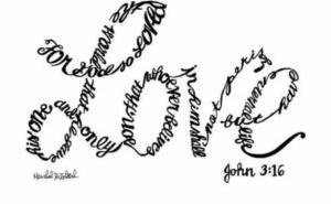 love-john-3-16