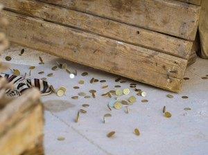 moneychangers