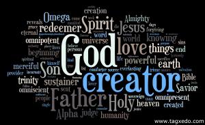 God's character