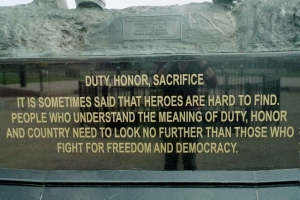 05 Duty, Honor, Sacrifice