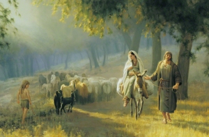 road to bethlehem