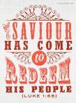 savior to come