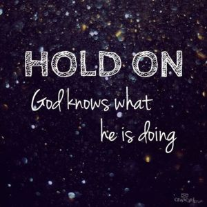 zechariah hold on