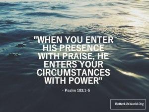 praise-power