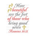 romans 10 15