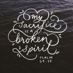 psalm 51 -17