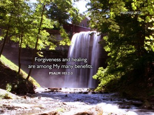 healing promise