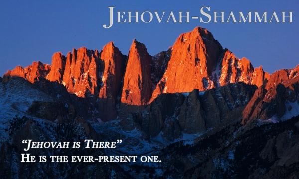 7-jehovah-shammah