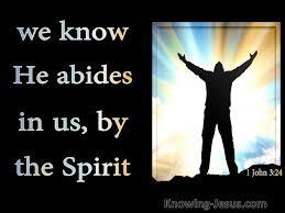 abide in us