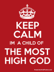 Most High God