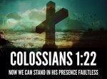 colossians 1 ;21