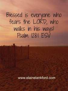 Psalm-128