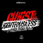 christ my righteousness