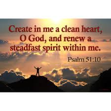 psalm 51 10
