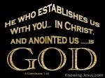 2 Corinthians 1-21