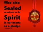 2 Corinthians 1-22