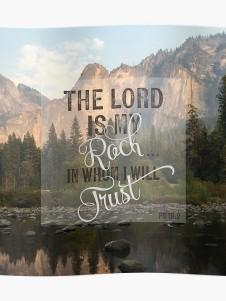 god rock refuge