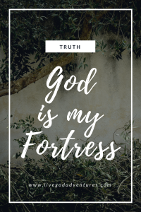 God-is-my-Fortress