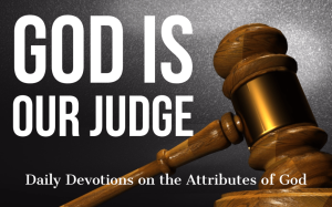 God-is-our-Judge
