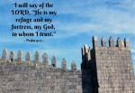 psalm 91 2