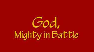 psalm 24 8