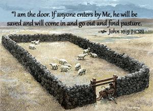 John-10-9