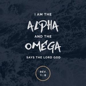 Revelation 1 8