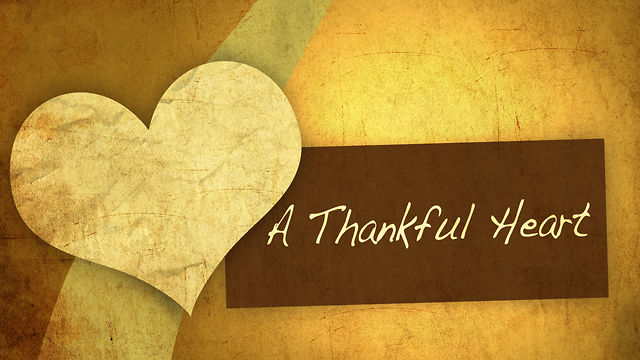 A-Thankful-Heart