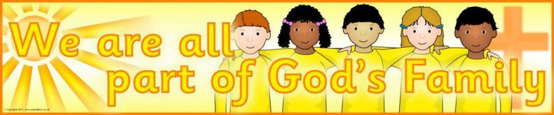 all god's family