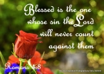 Romans 4 8