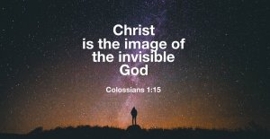 colossians 1 15