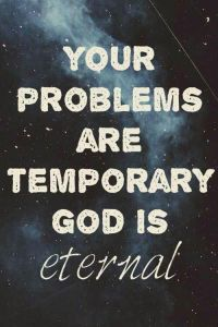 God eternal