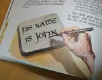 John name