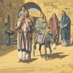 Return to Nazareth