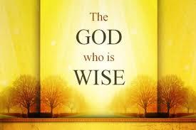 wise God