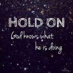 zechariah hold on