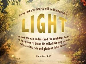 Ephesians 1-18
