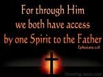 Ephesians 2-18