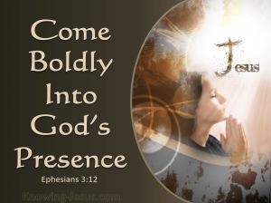 Ephesians 3-12