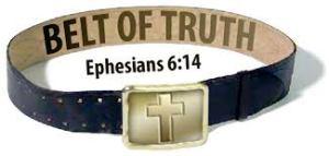 ephesians 6 14-belt