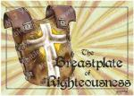 ephesians 6 14-breastplate