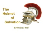 ephesians 6 17 helmet