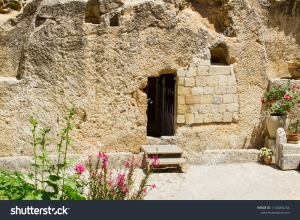 garden tomb-Jerusalem